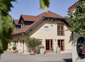 Weingut Hammen Gästehaus