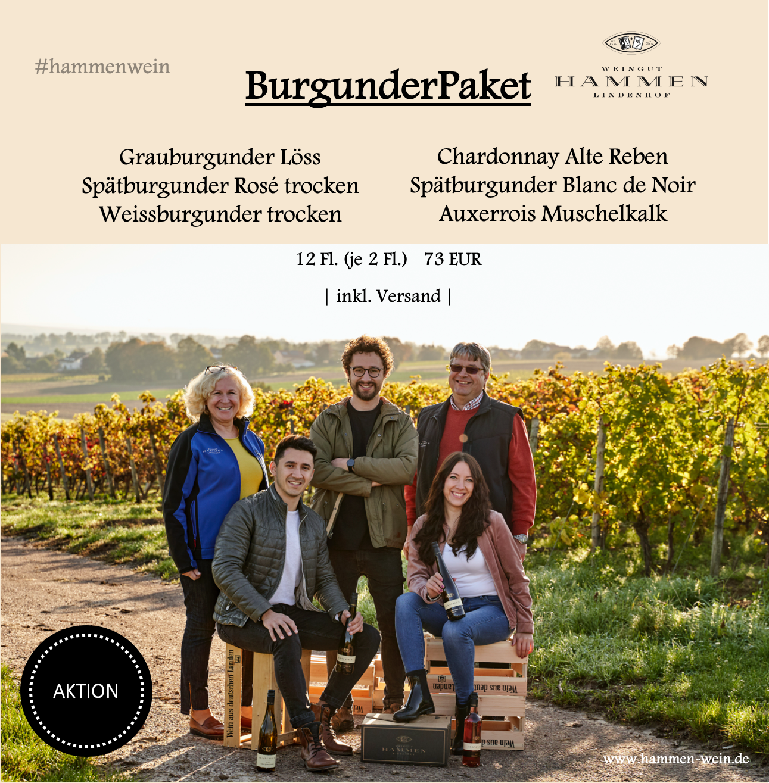 BurgunderPaket
